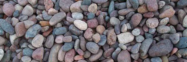 rock chart River Rock