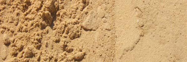 sand chart Motar Sand